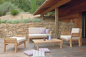 ⇛ Trouvez le Meilleur Salon de Jardin en Bois avec notre ...